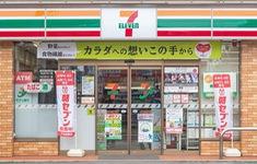 Seven-Eleven Nhật Bản giảm giờ mở cửa do không tuyển được nhân viên