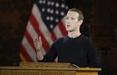 Facebook tăng cường biện pháp chống can thiệp bầu cử