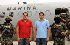 "Mexico điều tra vụ vây bắt con trai trùm ma túy Joaquin ""El Chapo"" Guzman"