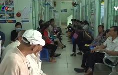 Bệnh truyền nhiễm gia tăng tại Khánh Hòa
