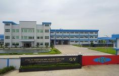Nguyên nhân khiến gần 200 công nhân tại Nam Định nhập viện