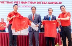 SEA Games 30: Đoàn Thể thao Việt Nam đang ở giai đoạn nước rút, phấn đấu vào top 3