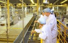 Ngành sữa Việt tăng cường hợp tác với Hoa Kỳ