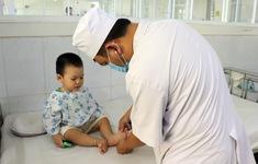 Đồng Nai: Bệnh sốt xuất huyết, tay chân miệng, sởi tiếp tục tăng