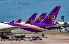 Thai Airways cân nhắc ngừng khai thác các chuyến bay tới 4 nước