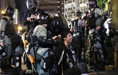 Hong Kong (Trung Quốc) chính thức hủy bỏ dự luật dẫn độ gây tranh cãi