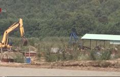 Quảng Nam quyết liệt ngăn chặn nạn cát tặc trước mùa mưa
