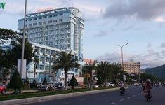 Di dời 3 khách sạn tại Quy Nhơn để quy hoạch công viên