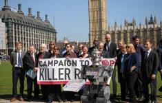 Chiến dịch kêu gọi cấm vũ khí AI giết người