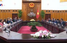 Tăng cường hợp tác Việt Nam - Liên Hợp Quốc