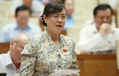 Đại biểu Quốc hội nghẹn lời trước nhận định tăng giờ làm thêm là nhân văn