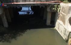 Quảng Ngãi sẽ di dân gần trạm xử lý nước thải Quảng Phú gây ô nhiễm