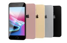 iPhone SE 2: Giá đã rẻ, lại còn đẹp khó cưỡng