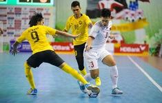ĐT Việt Nam gặp Thái Lan tại bán kết Giải futsal HDBank vô địch Đông Nam Á 2019