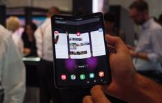 Galaxy Fold cập nhật nhiều tính năng mới được người dùng quan tâm