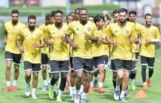 Vòng loại World Cup 2022: ĐT UAE hội quân tại Thái Lan để chuẩn bị cho trận gặp ĐT Việt Nam