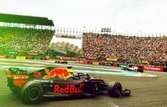 Đua xe F1: Tìm hiểu về trường đua Hermanos Rodriguez - nơi diễn ra GP Mexico