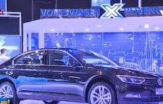 Thiếu chính sách cho phát triển ô tô điện tại Việt Nam