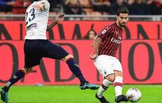 AC Milan cân nhắc bán Suso ngay trong tháng 1/2020