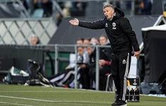 HLV Solsa biện minh cho việc Man Utd không còn hút sao bự