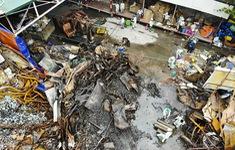 Hà Nội sẽ di dời 90 cơ sở công nghiệp gây ô nhiễm