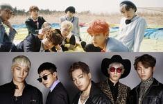 BTS, BIG BANG bất ngờ lọt top thế giới Album hay nhất thập kỷ