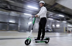 Singapore trợ giá cho tài xế bị ảnh hưởng vì lệnh cấm e-scooter
