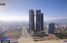 Hàng loạt thương hiệu khách sạn quốc tế đổ bộ Đà Nẵng