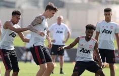 Manchester United sẽ đến Dubai luyện tập những ngày tới