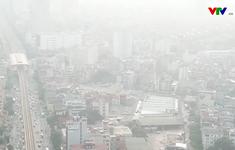 Ô nhiễm không khí nguy hại: Bộ Y tế khuyến cáo người dân hạn chế ra đường