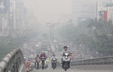 Chất lượng không khí tại Hà Nội có chuyển biến tích cực