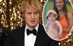 Danh hài Mỹ Owen Wilson bị tố chưa từng đến thăm con gái