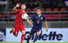 Danh sách ĐT Thái Lan so tài với Malaysia và Việt Nam: Chanathip trở lại, Thitipan tiếp tục vắng mặt!