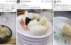 """Ăn cá, tôm bỏ lại cơm trong sushi - Thói quen """"xấu xí"""" của nhiều thực khách"""