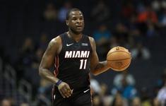 Dion Waiters bị Miami Heat cấm thi đấu 10 trận vì sử dụng chất cấm