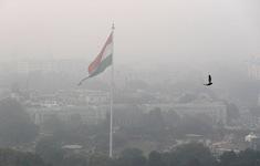 Các nước đương đầu với nạn ô nhiễm không khí
