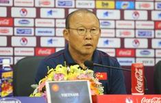 HLV Park Hang Seo đặt quyết tâm ĐT Việt Nam sẽ giành chiến thắng trước ĐT UAE