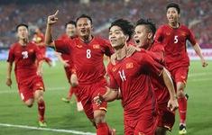 Lịch trực tiếp bóng đá hôm nay (14/11): ĐT Việt Nam đọ sức UAE, ĐT Anh sắp đoạt vé EURO 2020