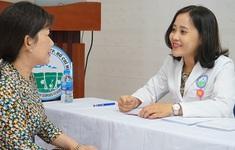 Miễn phí khám, tư vấn chăm sóc da cho giáo viên tại TP.HCM