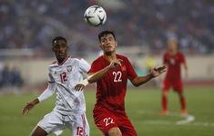 ĐT Việt Nam 1-0 ĐT UAE: Chiến thắng kịch tính, ĐT Việt Nam vươn lên giữ ngôi đầu bảng G