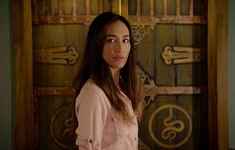 Maggie Q tham gia phim kinh dị Fantasy Island