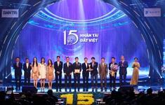 Phần mềm chuyển đổi tiếng nói sang văn bản đoạt giải Nhất Nhân tài Đất Việt 2019