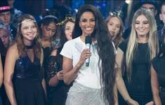 Ciara sẽ là người dẫn chương trình của American Music Awards 2019