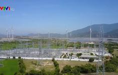 Phát triển Ninh Thuận trở thành trung tâm năng lượng tái tạo