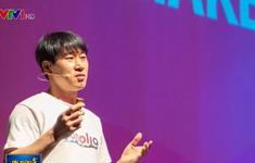"""Startup đặt phòng khách sạn trở thành """"kỳ lân"""" Hàn Quốc"""