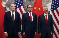Trung Quốc và Mỹ nỗ lực thu hẹp bất đồng thương mại