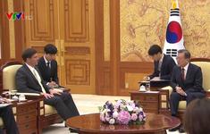 Hàn Quốc sẽ ngừng chia sẻ thông tin tình báo với Nhật Bản