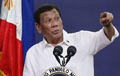Philippines hủy dự án cơ sở hạ tầng có vốn Trung Quốc