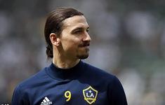 Zlatan Ibrahimovic ra điều kiện để trở lại Italia