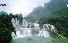 Công viên địa chất toàn cầu - Điểm đến mới thu hút du khách